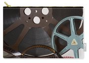 The Silver Screen Carry-all Pouch
