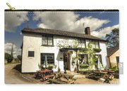 The Six Bells Of Payhembury  Carry-all Pouch