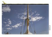 The Skipjack Rosie Parks Carry-all Pouch