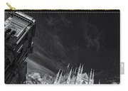 The Sky Over Cathedral Carry-all Pouch