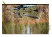 The Small Boat Photoart II Carry-all Pouch