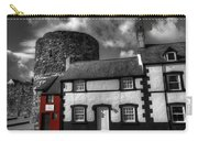 The Smallest House In Great Britain Carry-all Pouch