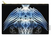 The Smoke Angel Carry-all Pouch