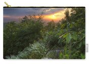 The Smokies Carry-all Pouch by Debra and Dave Vanderlaan