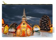The Snowdens At Church Carry-all Pouch