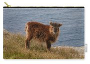 The Soay Sheep  Carry-all Pouch