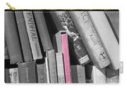 The Song Of Songs  Carry-all Pouch