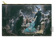 The Souls Of Acheron Carry-all Pouch