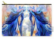 The Sounds Of Angels Carry-all Pouch