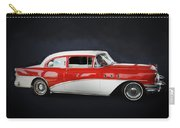 The Special 1957 Buick Carry-all Pouch