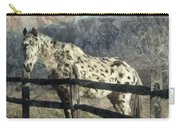 The Speckled Horse Carry-all Pouch