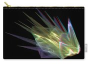 The Speed Of Light - Use Red/cyan Filtered 3d Glasses Carry-all Pouch