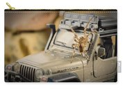 The Spider Series IIi Carry-all Pouch