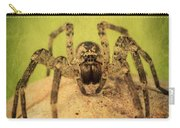 The Spider Series X Carry-all Pouch
