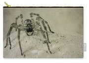 The Spider Series Xi Carry-all Pouch
