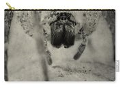 The Spider Series Xii Carry-all Pouch