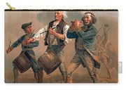 The Spirit Of 76 Carry-all Pouch by Granger