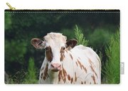 The Spotted Cow Carry-all Pouch