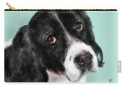 The Springer Spaniel Carry-all Pouch