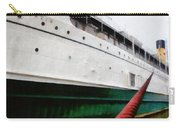 The S.s. Keewatin Carry-all Pouch