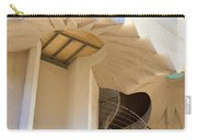 The Staircase Barcelona Carry-all Pouch
