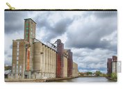 The Standard Elevator  7d08245h Carry-all Pouch