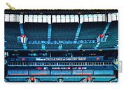 The Stands At Oriole Park Carry-all Pouch