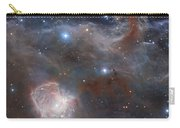 The Star-forming Region Ngc 2024 Carry-all Pouch