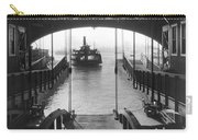 The Staten Island Ferry Carry-all Pouch