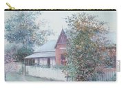 The Stationmaster's Cottage Carry-all Pouch