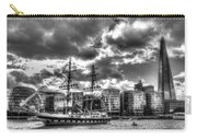 The Stavros N Niarchos London Carry-all Pouch