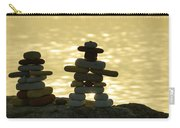 The Stone Couple Carry-all Pouch
