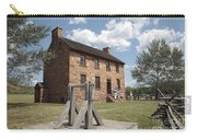The Stone House At Manassas Carry-all Pouch