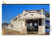 The Stone Pony Asbury Park New Jersey Carry-all Pouch