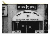 The Stone Pony Carry-all Pouch