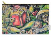 The Story Lady Carry-all Pouch