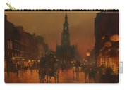 The Strand - London 1899 Carry-all Pouch