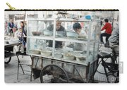The Street Vendor Carry-all Pouch