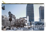The Strip In Infrared Carry-all Pouch