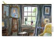 The Studio Of Juliet Pannett Carry-all Pouch