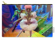 The Sugarplum Fairy Carry-all Pouch