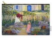 The Summer Garden Carry-all Pouch
