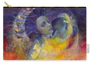 The Sun The Moon And The Truth Carry-all Pouch