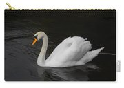 The Swan Carry-all Pouch