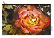 The Sweetest Rose 1 Carry-all Pouch
