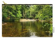 The Swimming Hole Carry-all Pouch