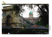 The Szechenyl Chain Bridge Carry-all Pouch