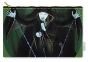 The Taker Carry-all Pouch by Shelley Irish