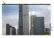 The Tall Buildings Carry-all Pouch