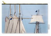 The Tall Ships Carry-all Pouch